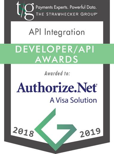 T/G Developer/API Awards