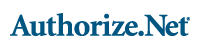 Authorize.Net Logo