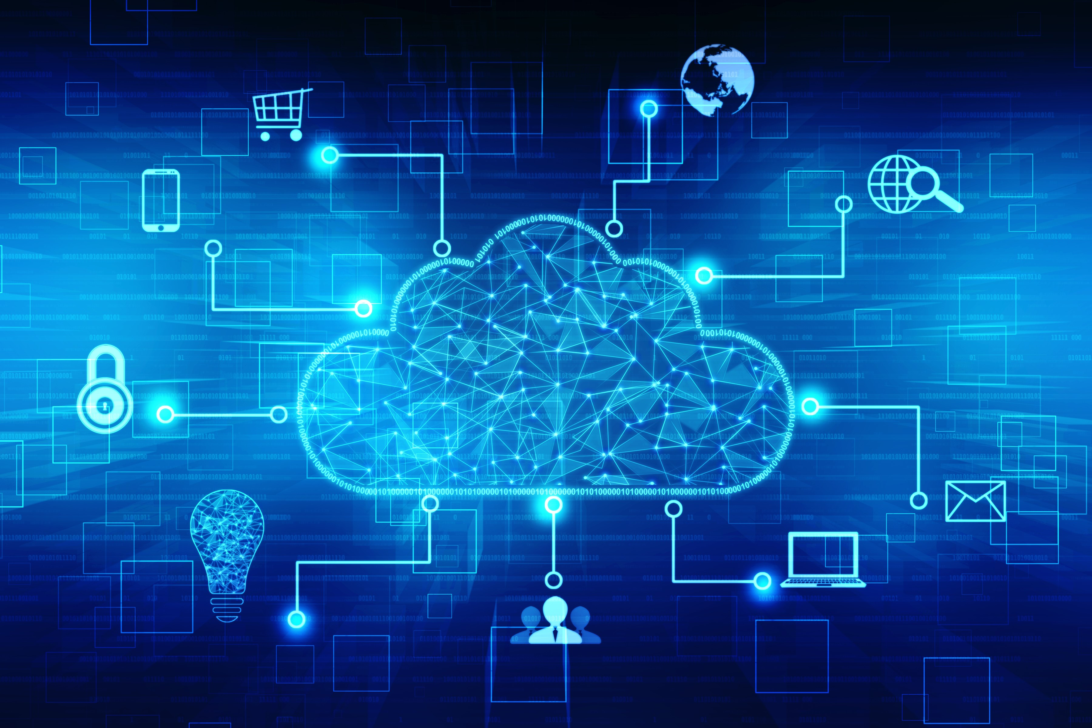 Leveraging Cloud Technologies with HyCloud